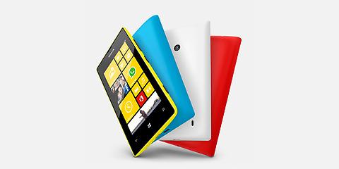 Recenze Nokia Lumia 520: levný smartphone širokých možností