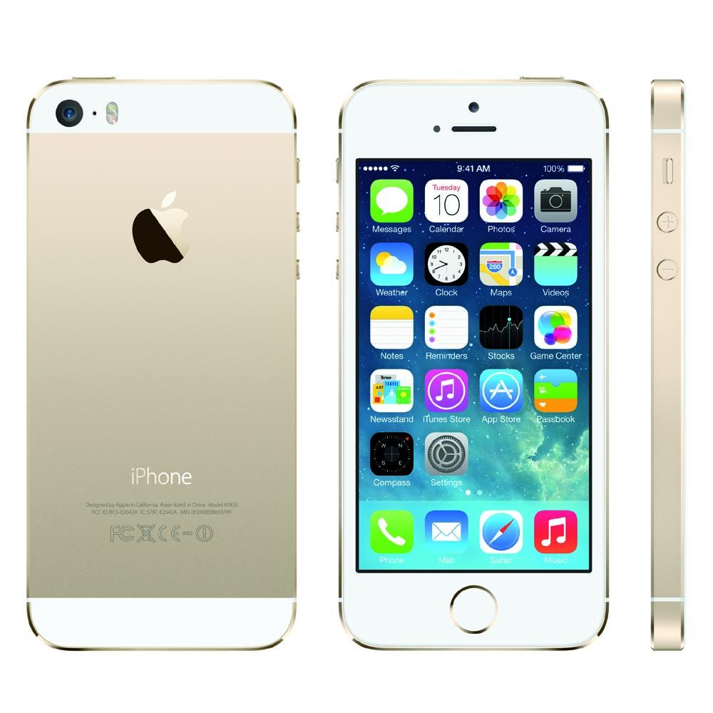 Starší iPhony zlevňují