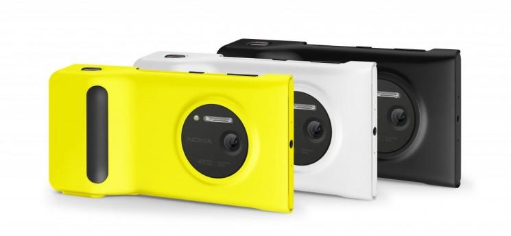 Recenze: Nokia Lumia 1020 očima fotografa