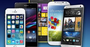 Mobil roku 2013 partnerství O2