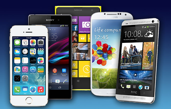 Dárek last-minute: inspirujte se Mobilem roku 2013