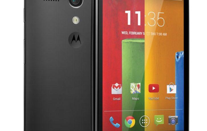 Nová Motorola Moto G je nejvýhodnější smartphone