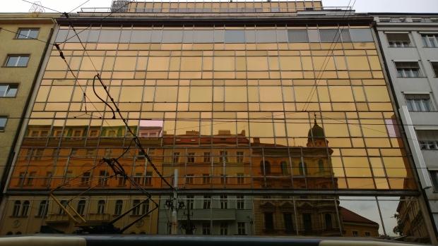Fotografie z fotomobilu Nokia Lumia 1020