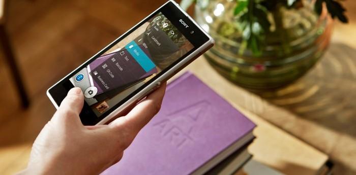 Čím lepší smartphone, tím víc dat  uživatel spotřebuje