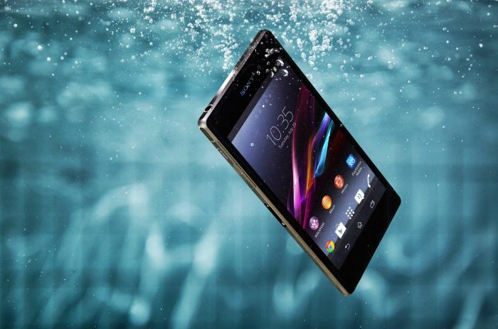 Recenze: Sony Xperia Z1 je smartphone pro každou příležitost