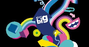 Šestá vlna Think Big: Rekordní počet nápadů mladých lidí