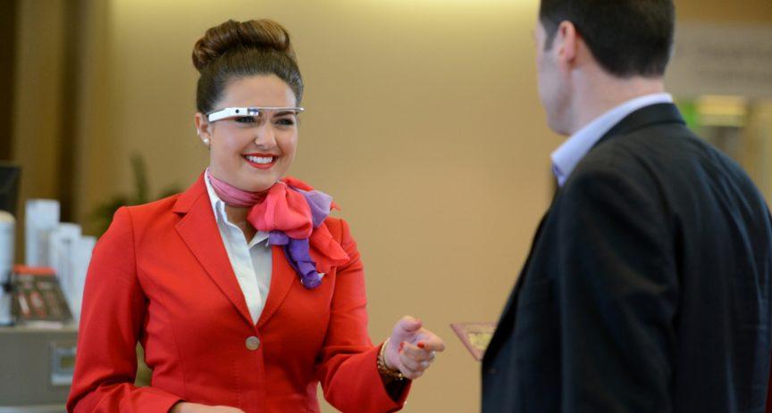 Bude to hit? Brýle Google Glass dobývají svět
