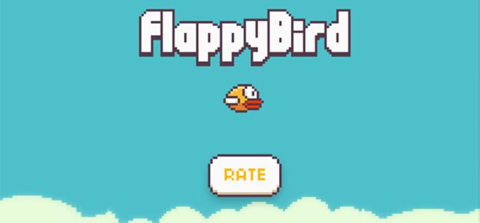 Fenomén Flappy Bird. Autor hru stáhl na vrcholu popularity