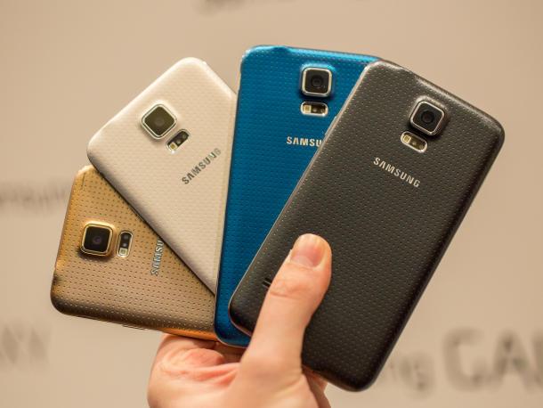 MWC News: Samsung Galaxy S5 a Sony Xperia Z2