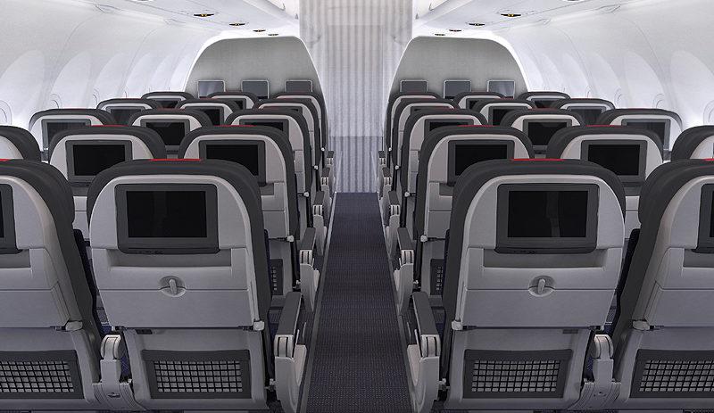 Do letadla už mobily a tablety nevypínejte! Stačí přepnout na letový režim