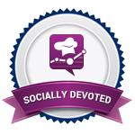 Socially Devoted
