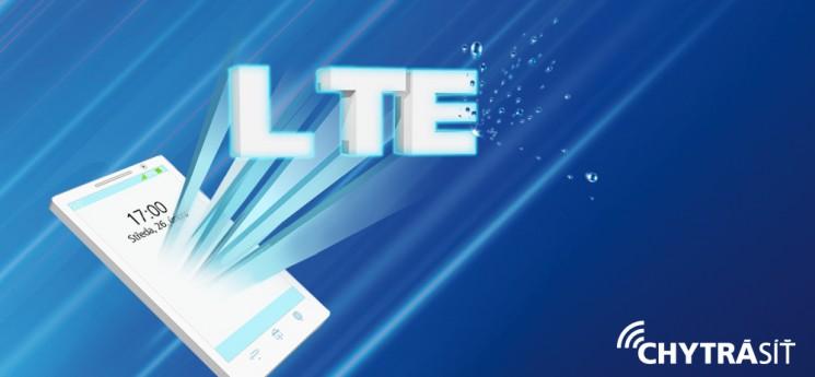 Rozsvěcujeme další LTE vysílače v Praze a v Brně. Podívejte se, kde přesně