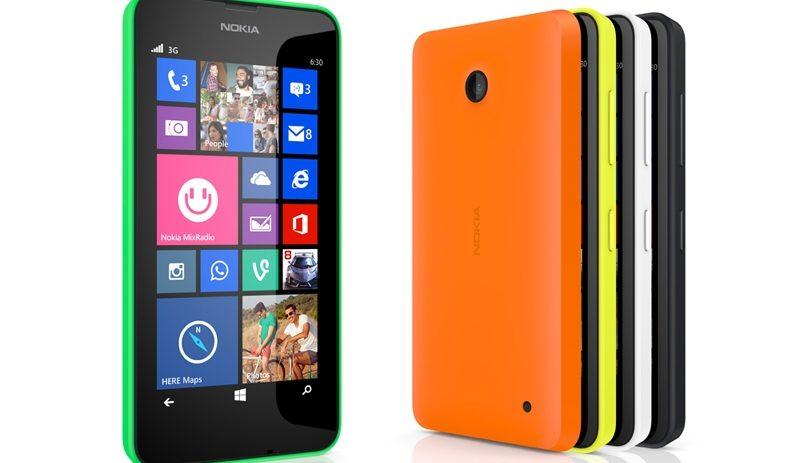 Windows Phone 8.1 jsou plná vylepšení a budou zdarma