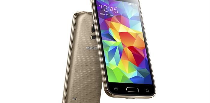 Malý tělem, velký schopnostmi. Recenze Samsung Galaxy S5 mini