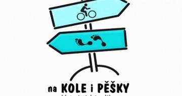 Aplikace Na kole i pěšky