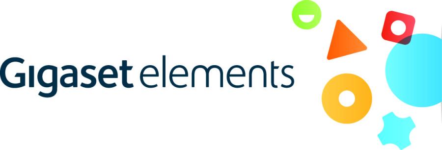 logo Gigaset Elements