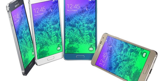 Samsung GALAXY Alpha můžete díky Extra výhodám pořídit téměř o třetinu levněji