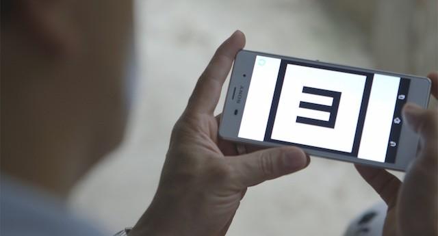 Mobilní aplikace pro vaše oči