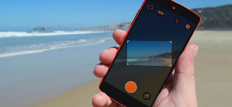 Aplikace Horizon
