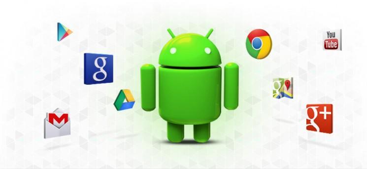 Android a Samsung jsou na světě největší