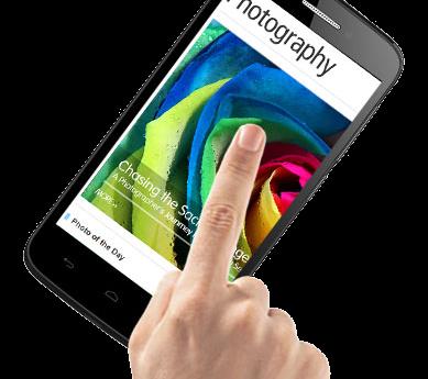 Pozor, máme pro vás tajnou nabídku. Smartphone Alcatel s LTE jen za 1 995 korun