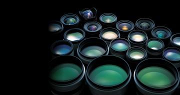 Objektivy Canon