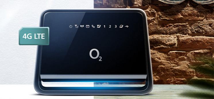 Internet Air od O2 dosáhne tam, kam se drát nedostane