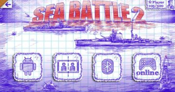 Sea Battle 2-1