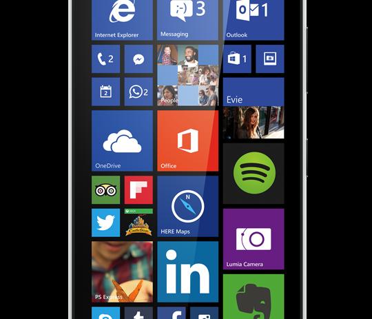 Smartphony pro milovníky velkých displejů. Test Microsoft Lumia 640 a 640 XL