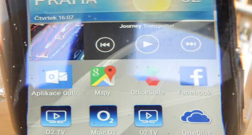 Sony Xperia M4 Aqua – vodotěsná stylovka s překvapivou výbavou