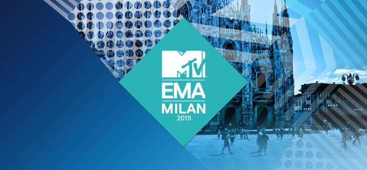 O2 jednoho z vás vyšle na MTV Europe Music Awards!