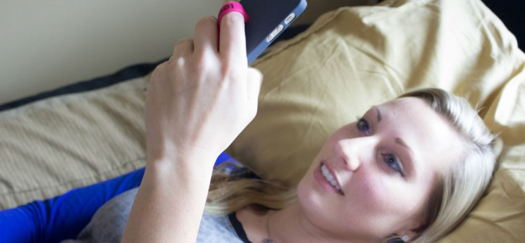 S tímto krytem vám už mobil nikdy z ruky nevypadne