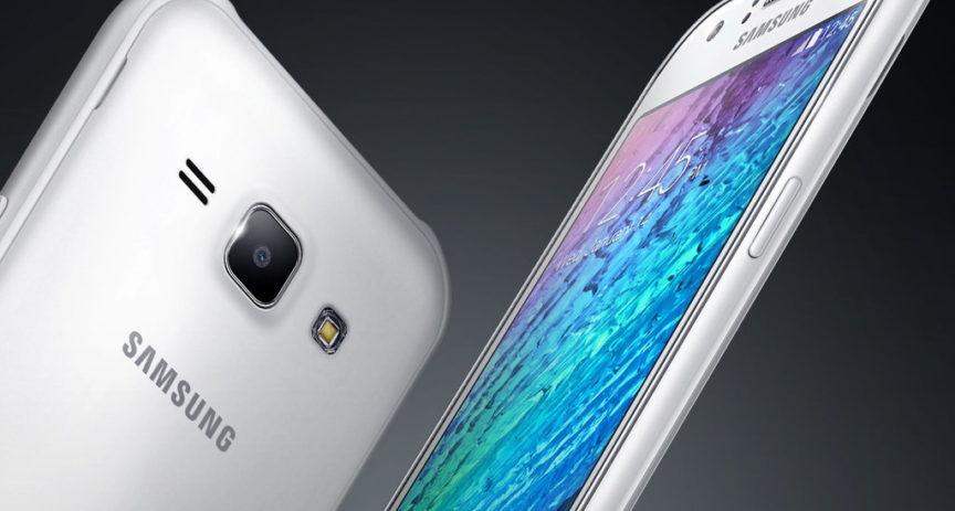 Sympaťák s výborným foťákem. Test Samsung Galaxy J5