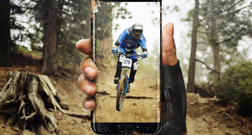 Test: Samsung Galaxy S7 edge je mistr stylu i praktičnosti