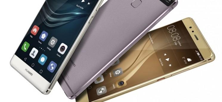 Dvě oči pro krásnou fotografii. Test Huawei P9