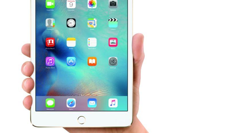 Legendární tablet Apple iPad v bezkonkurenční akci. Navíc se soutěží o lístky na Rihannu