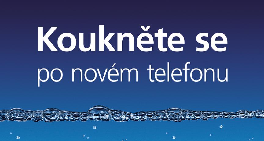 Novoroční výprodej smartphonů u O2 přináší slevy až 2 000 korun