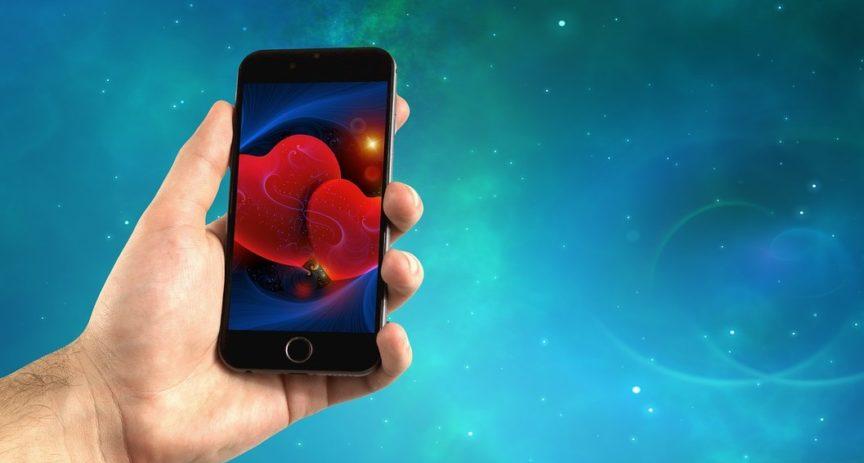Valentýn u O2: Samsung nebo iPhone se slevou a k tomu levnější příslušenství