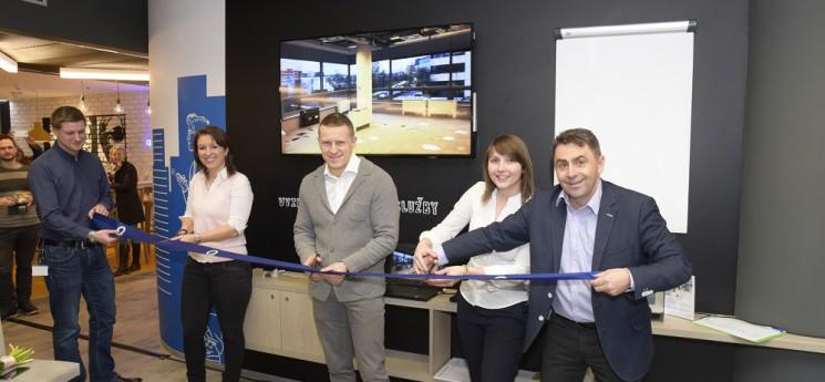 Nové tréninkové centrum – digitální trendy a inspirace