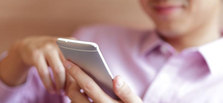 Používání mobilu se liší podle politických preferencí, ukazují Big Data