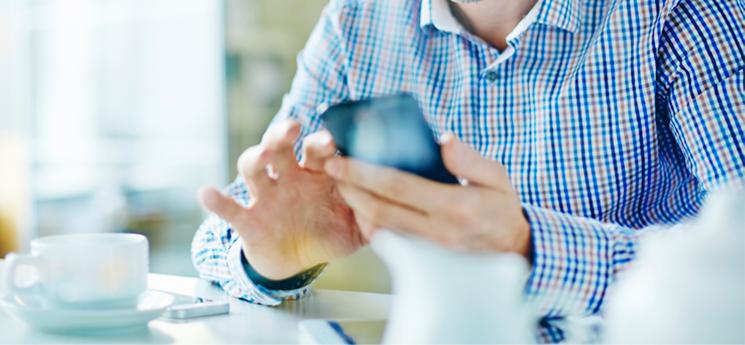 Jak začít s internetem v mobilu?