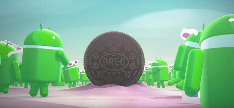 10 novinek, na které se můžeme těšit v novém Androidu Oreo