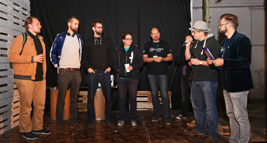 Specialisté z O2 Big Data týmu uspěli na Hackathonu