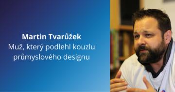 Rozhovor s Martinem Tvarůžkem, designérem O2 Smart Boxu