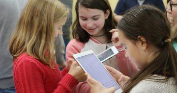 Chceme, aby se (nejen) děti chovaly na síti chytře