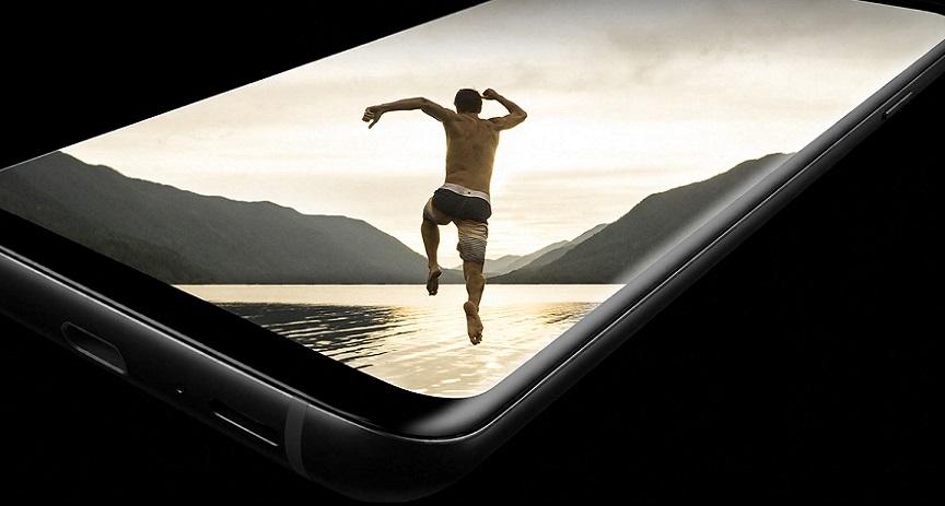 Samsung ukázal top model S9, objednávat ho můžete už nyní