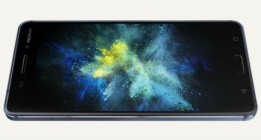 Smartphony Nokia lákají na čistý Android. Model 6 máme s valentýnskou slevou