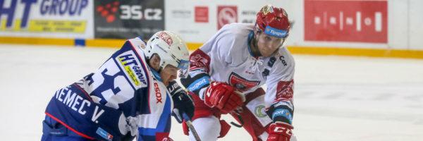 V O2 TV odvysíláme od příští sezony kompletní hokejovou extraligu, dohoda byla uzavřena až do roku 2023!
