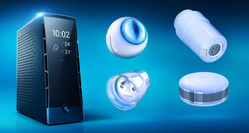 Vylepšujeme O2 Smart Box a spouštíme novou Smart Wi-Fi