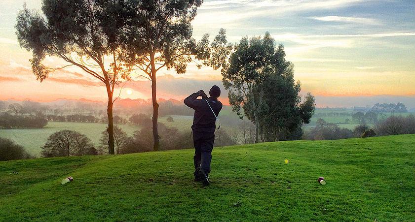 O2 TV Sport odvysílá šest golfových turnajů Moneta Czech PGA Tour